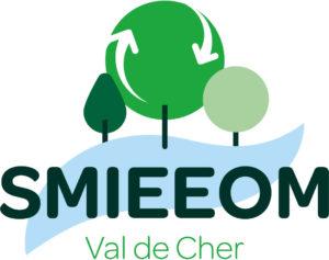Logo SMIEEOM Val de Cher